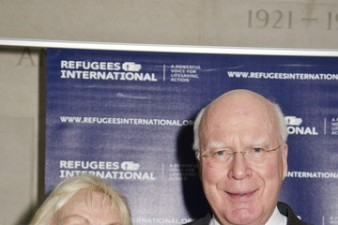 Leahy refugees
