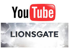 Lionsgate youtube