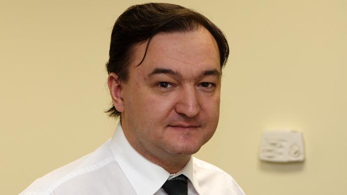 Magnitsky 1