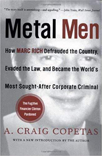 marc rich metal man