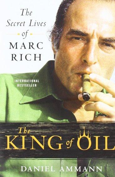 marc rich oil