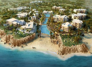 Meldman Chileno Bay Relaunch