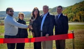 Meldman Silo-Ridge-Park-ribbon-cutting-300x177