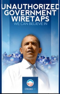 Obama wiretaps
