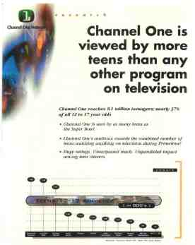 Ritts Channel One 1