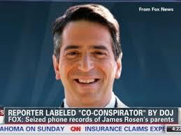 Rosen James